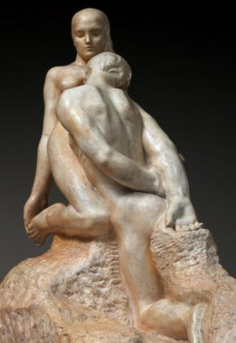 Rodin - das ewige Idol 2