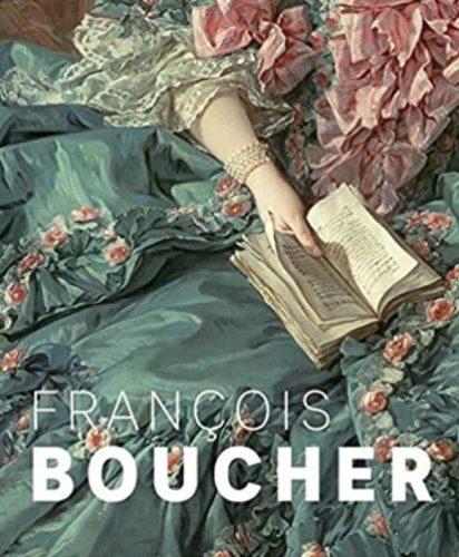 François Boucher, Künstler des Rokoko