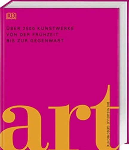 Art - Über 2500 Kunstwerke