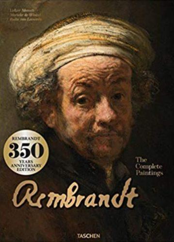 Rembrandt. Sämtliche Gemälde
